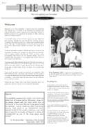 Newsletter copy